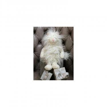 Мягкая игрушка Sigikid Beasts Кошка Сминки Пинки 37 см Фото 6