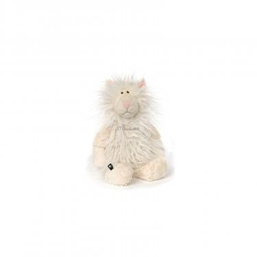 Мягкая игрушка Sigikid Beasts Кошка Сминки Пинки 37 см Фото