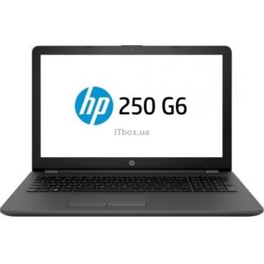 Ноутбук HP 250 G6 (4QW22ES) - фото 1