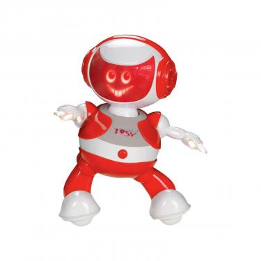 Интерактивная игрушка Discorobo Алекс Диджей (украинский) Фото 1