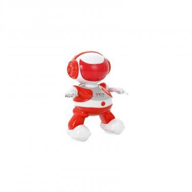 Интерактивная игрушка Discorobo Алекс Диджей (украинский) Фото 4