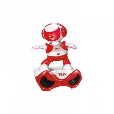 Интерактивная игрушка Discorobo Алекс Диджей (украинский) Фото