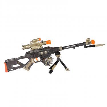 Игрушечное оружие Same Toy Snowleopard Автомат Фото 1