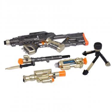 Игрушечное оружие Same Toy Snowleopard Автомат Фото 4