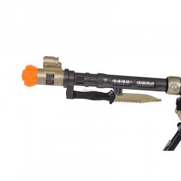 Игрушечное оружие Same Toy Snowleopard Автомат Фото 6