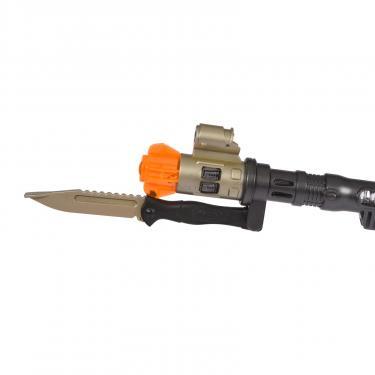 Игрушечное оружие Same Toy Snowleopard Автомат Фото 7