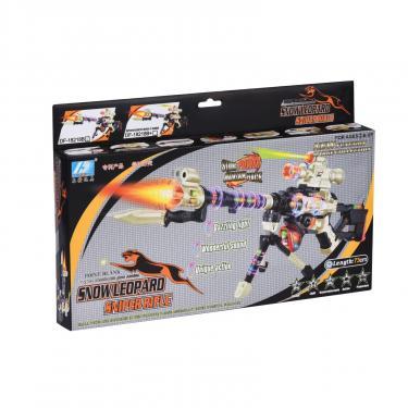 Игрушечное оружие Same Toy Snowleopard Автомат Фото 8