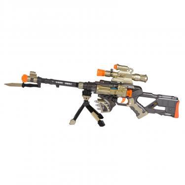 Игрушечное оружие Same Toy Snowleopard Автомат Фото