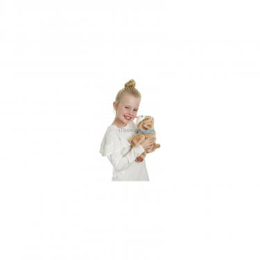 Интерактивная игрушка Moose Little Live Pets Щенок Ролли Люблю целоваться Фото 6