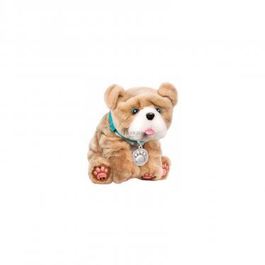 Интерактивная игрушка Moose Little Live Pets Щенок Ролли Люблю целоваться Фото