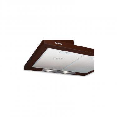 Вытяжка кухонная Minola HK 6210 BR 650 Фото 3