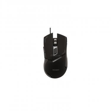 Мышка Greenwave GM-3264 black Фото 1