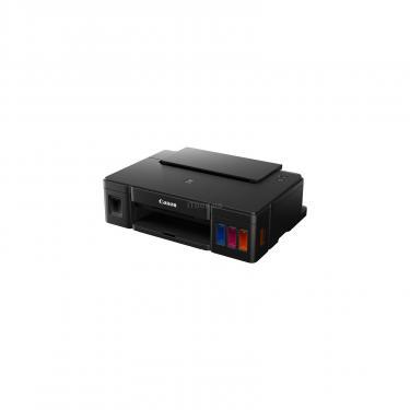 Струйный принтер Canon PIXMA G1411 (2314C025) - фото 2
