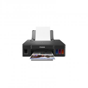 Струйный принтер Canon PIXMA G1411 (2314C025) - фото 1
