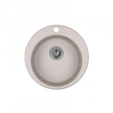 Мойка кухонная Minola MRG 1040-48 Базальт Фото