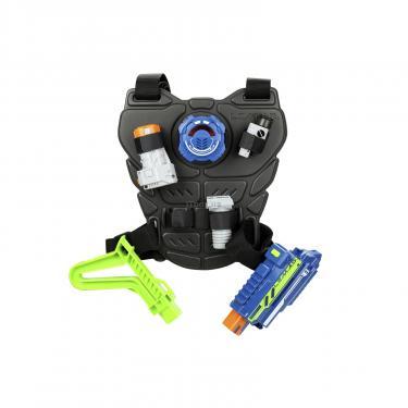 Игрушечное оружие Silverlit Бронежилет Lazer M.A.D. Фото 11