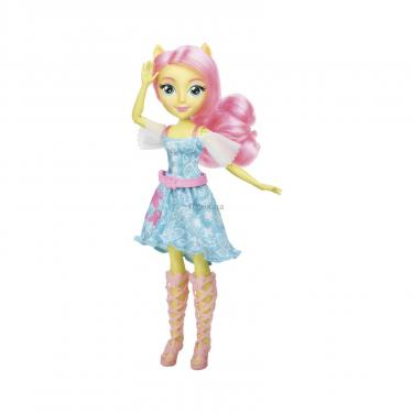 Кукла Hasbro Equestria Girls Флаттершай Фото 1
