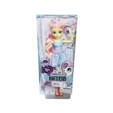 Кукла Hasbro Equestria Girls Флаттершай Фото 2