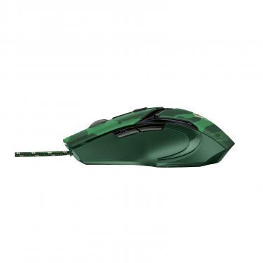 Мышка Trust GXT 101D Jungle Camo Фото 3