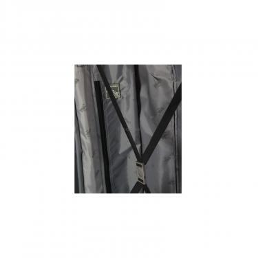 Чемодан Sumdex средний черный Фото 10