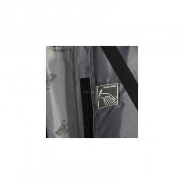 Чемодан Sumdex средний черный Фото 1