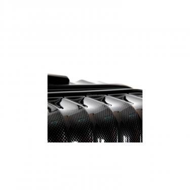 Чемодан Sumdex средний черный Фото 3