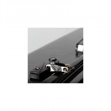 Чемодан Sumdex средний черный Фото 4