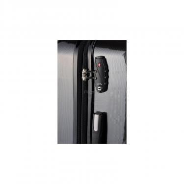 Чемодан Sumdex средний черный Фото 5