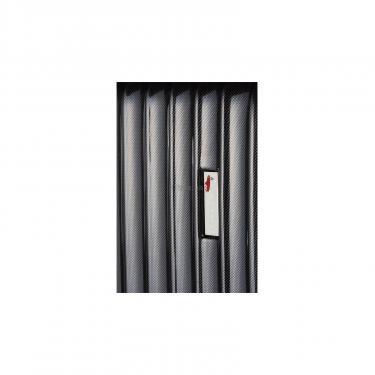Чемодан Sumdex средний черный Фото 6