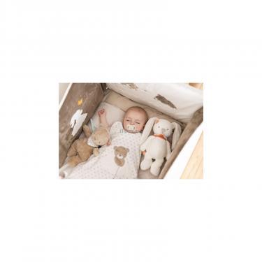 Мягкая игрушка Nattou кролик Мия 28 см Фото 2