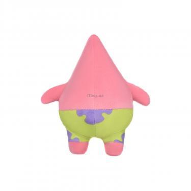 Мягкая игрушка Sponge Bob Mini Plush Patrick Фото 1