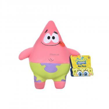 Мягкая игрушка Sponge Bob Mini Plush Patrick Фото 2