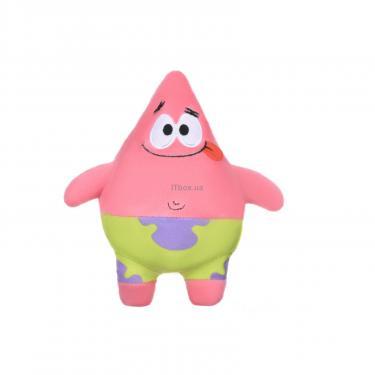 Мягкая игрушка Sponge Bob Mini Plush Patrick Фото