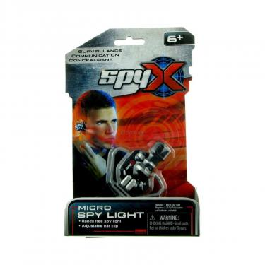 Игровой набор Spy X Шпионский мини-фонарик Фото