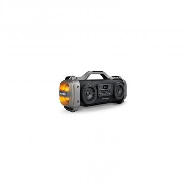 Акустична система REAL-EL X-770 Black - фото 1