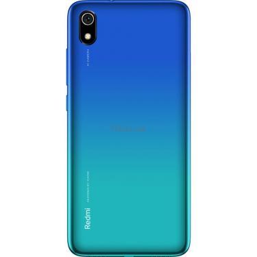 Мобільний телефон Xiaomi Redmi 7A 2/32GB Gem Blue - фото 2