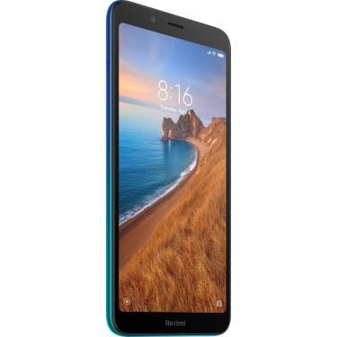 Мобільний телефон Xiaomi Redmi 7A 2/32GB Gem Blue - фото 3