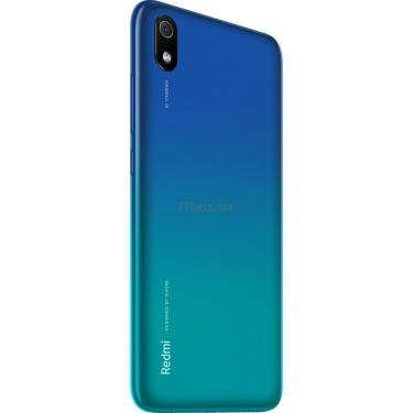 Мобільний телефон Xiaomi Redmi 7A 2/32GB Gem Blue - фото 4