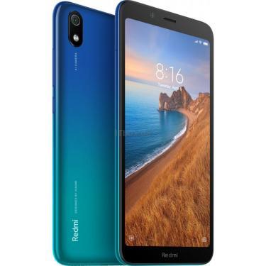 Мобільний телефон Xiaomi Redmi 7A 2/32GB Gem Blue - фото 5
