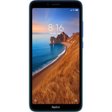 Мобільний телефон Xiaomi Redmi 7A 2/32GB Gem Blue - фото 1