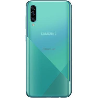 Мобильный телефон Samsung SM-A307F/32 (Galaxy A30s 3/32Gb) Prism Crush Green (SM-A307FZGUSEK) - фото 2