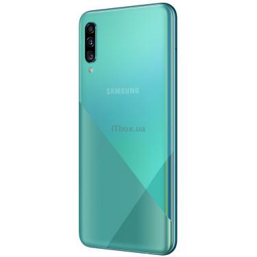 Мобильный телефон Samsung SM-A307F/32 (Galaxy A30s 3/32Gb) Prism Crush Green (SM-A307FZGUSEK) - фото 4