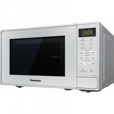 Микроволновая печь PANASONIC NN-ST27HMZPE - фото 1