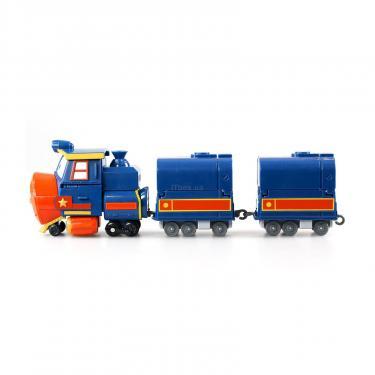 Игровой набор Silverlit Robot Trains Виктор Фото 2