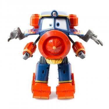 Игровой набор Silverlit Robot Trains Виктор Фото 3
