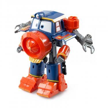 Игровой набор Silverlit Robot Trains Виктор Фото 4