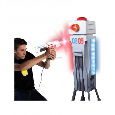 Игровой набор Laser X для лазерных боев – башня для сражений Фото 4