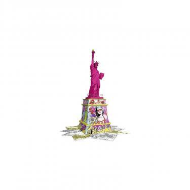 Пазл Ravensburger 3D Статуя Свободы в стиле поп-арт Фото 1