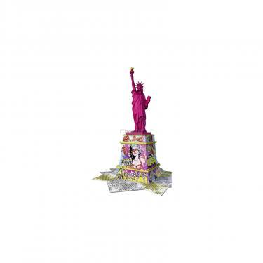 Пазл Ravensburger 3D Статуя Свободы в стиле поп-арт Фото 2