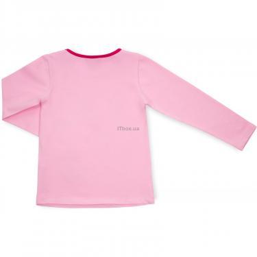 Пижама Matilda с оленями (10817-3-128G-pink) - фото 5